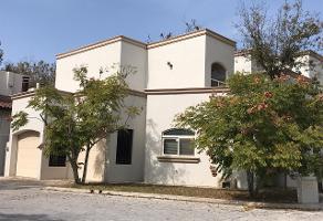 Foto de casa en venta en tequesquitengo , san alberto, saltillo, coahuila de zaragoza, 0 No. 01