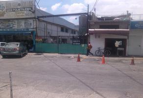 Foto de nave industrial en venta en  , tequexquináhuac, tlalnepantla de baz, méxico, 8980093 No. 01
