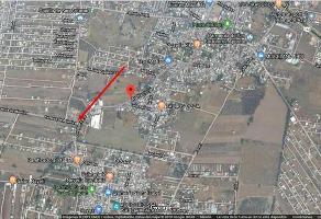 Foto de terreno habitacional en venta en  , tequisistlan, tezoyuca, méxico, 11810291 No. 01