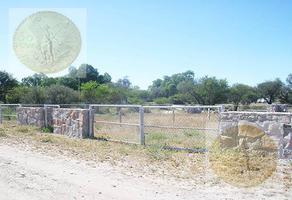 Foto de terreno habitacional en venta en  , tequisquiapan centro, tequisquiapan, querétaro, 11767326 No. 01