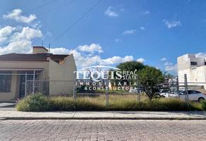 Foto de terreno habitacional en venta en  , tequisquiapan centro, tequisquiapan, querétaro, 16405503 No. 01