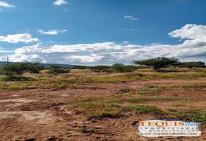 Foto de terreno habitacional en venta en  , tequisquiapan centro, tequisquiapan, querétaro, 17973046 No. 01