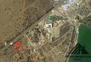 Foto de terreno habitacional en venta en  , tequisquiapan centro, tequisquiapan, querétaro, 18597741 No. 01