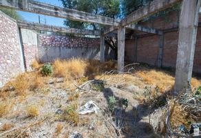 Foto de terreno habitacional en venta en  , tequisquiapan centro, tequisquiapan, querétaro, 19178446 No. 01