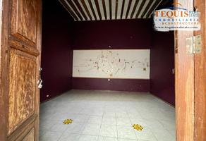 Foto de local en renta en  , tequisquiapan centro, tequisquiapan, querétaro, 0 No. 01