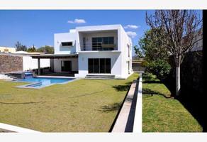 Foto de casa en venta en tequisquiapan ., el pedregal, tequisquiapan, querétaro, 13196063 No. 01