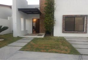 Foto de casa en venta en tequisquiapan , residencial tequisquiapan, tequisquiapan, querétaro, 7508740 No. 01