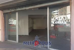 Foto de oficina en renta en  , tequisquiapan, san luis potosí, san luis potosí, 14266208 No. 01