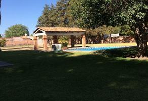 Foto de terreno habitacional en venta en tequisquiapan , tequisquiapan centro, tequisquiapan, querétaro, 14366146 No. 01