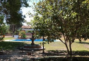 Foto de terreno habitacional en venta en tequisquiapan , tequisquiapan centro, tequisquiapan, querétaro, 0 No. 01