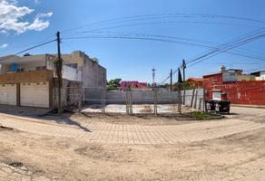 Foto de terreno habitacional en venta en  , terán, tuxtla gutiérrez, chiapas, 17095322 No. 01