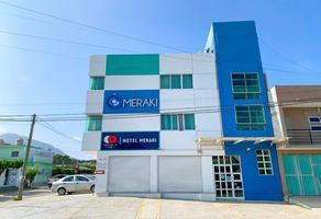 Foto de edificio en venta en  , terán, tuxtla gutiérrez, chiapas, 17188426 No. 01