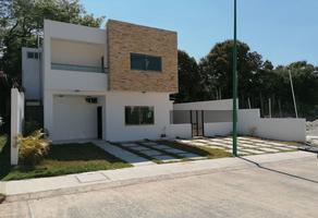 Foto de casa en venta en  , terán, tuxtla gutiérrez, chiapas, 19198602 No. 01
