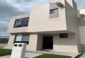 Foto de casa en condominio en venta en tercer anillo vial , el marqués, querétaro, querétaro, 0 No. 01