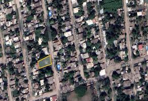 Foto de terreno habitacional en venta en tercera avenida , moralillo, pánuco, veracruz de ignacio de la llave, 14955000 No. 01