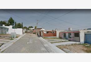 Foto de casa en venta en tercera calle 0, san luis apizaquito, apizaco, tlaxcala, 0 No. 01