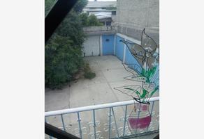 Foto de casa en venta en tercera cerrada de farolito , tierra blanca, ecatepec de morelos, méxico, 12124571 No. 01