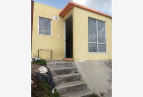 Foto de casa en venta en tercera cerrada de mitla #mz 6 lt 17 7, el dorado, huehuetoca, méxico, 0 No. 01