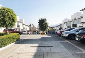 Foto de casa en condominio en venta en tercera cerrada de prolongacion juarez 70, lomas de san pedro, cuajimalpa de morelos, df / cdmx, 7140586 No. 01