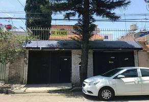 Foto de casa en venta en tercera cerrada providencia , las arboledas, tláhuac, df / cdmx, 20832674 No. 01