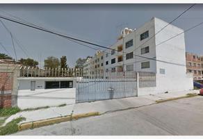 Foto de departamento en venta en tercera de las salinas 6, san pedro, texcoco, méxico, 17277334 No. 01