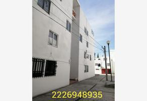 Foto de departamento en venta en tercera plaza de la 67 oriente b 23, infonavit la margarita, puebla, puebla, 19396304 No. 01
