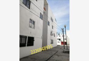 Foto de departamento en venta en tercera plaza de la 67 oriente y 40 a sur 23, infonavit la margarita, puebla, puebla, 0 No. 01