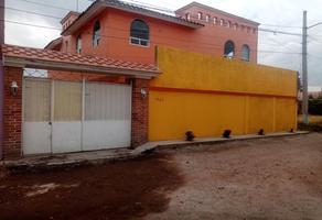 Foto de casa en venta en tercera privada concordia 1, san jerónimo chicahualco, metepec, méxico, 0 No. 01