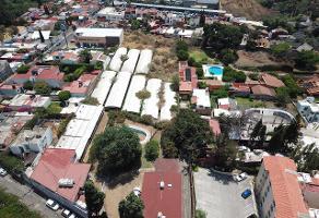 Foto de terreno industrial en venta en tercera privada de los reyes 105, tetela del monte, cuernavaca, morelos, 6847333 No. 01
