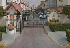 Foto de casa en venta en tercera sección 33, villa del real, tecámac, méxico, 0 No. 01