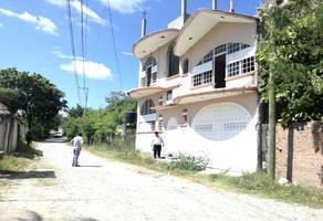 Foto de casa en venta en tereo 18, tomatal, iguala de la independencia, guerrero, 6609425 No. 01