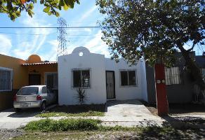 Foto de casa en venta en teresa ahumada salazar 401, lindavista, villa de álvarez, colima, 0 No. 01