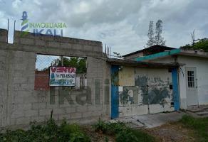 Foto de casa en venta en  , teresa morales, cerro azul, veracruz de ignacio de la llave, 0 No. 01