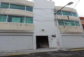 Foto de edificio en venta en teresa urrea , san bartolo el chico, tlalpan, df / cdmx, 0 No. 01