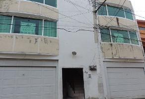 Foto de edificio en venta en teresa urrea , san bartolo el chico, tlalpan, df / cdmx, 8980428 No. 01