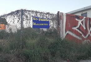 Foto de terreno habitacional en venta en  , terminal, monterrey, nuevo león, 12371429 No. 01
