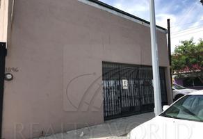 Foto de bodega en venta en  , terminal, monterrey, nuevo león, 12463528 No. 01