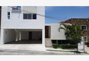 Foto de casa en venta en termopilas 241, las cumbres 1 sector, monterrey, nuevo león, 0 No. 01