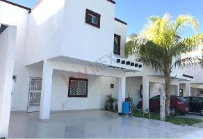 Foto de casa en venta en terra nova 95, villas de las perlas, torreón, coahuila de zaragoza, 15711000 No. 01