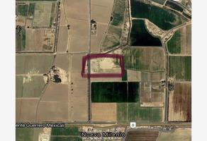 Foto de rancho en venta en terraceria al norte de fraccionamiento nuevo milenio 4ta parcela, nuevo milenio, mexicali, baja california, 0 No. 01
