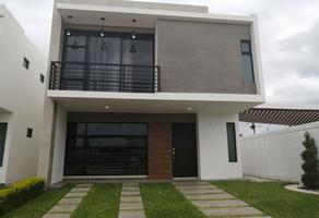 Foto de casa en venta en terracota , la conquista, culiacán, sinaloa, 16215028 No. 01