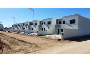 Foto de casa en condominio en venta en  , terranova, los cabos, baja california sur, 0 No. 01