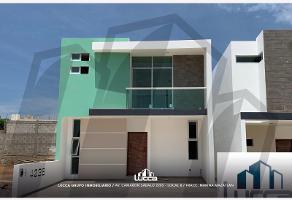 Foto de casa en venta en  , real del valle, mazatlán, sinaloa, 11451134 No. 01