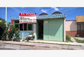 Foto de casa en venta en  , terranova, tarímbaro, michoacán de ocampo, 0 No. 01