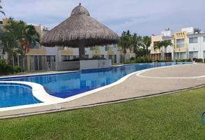 Foto de casa en renta en terrarium s/n , la princesa, acapulco de juárez, guerrero, 15208478 No. 01