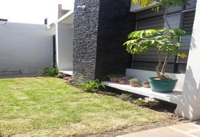 Foto de casa en renta en terrazas 270, bugambilias, san luis potosí, san luis potosí, 0 No. 01