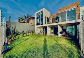 Foto de casa en venta en terrazas iii 1, terrazas tres marías, morelia, michoacán de ocampo, 0 No. 01