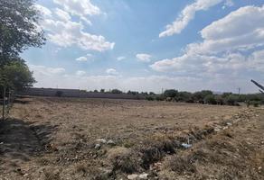 Foto de terreno habitacional en venta en terreno 1, santa cruz nieto, san juan del río, querétaro, 0 No. 01