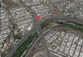 Foto de terreno habitacional en venta en terreno comercial en venta, la floresta, guadalupe, n.l. , nuevo san rafael, guadalupe, nuevo león, 0 No. 01