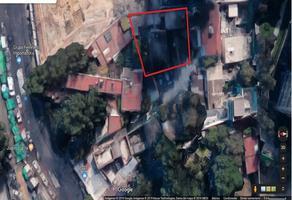 Foto de terreno habitacional en venta en terreno de 463 m2 | ideal para departamentos premium | desarrolladores | san jerónimo , la otra banda, álvaro obregón, df / cdmx, 0 No. 01